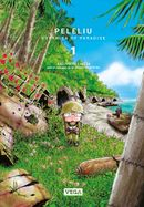 Couverture Peleliu : Guernica of Paradise, tome 1