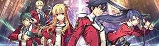 Jaquette The Legend of Heroes: Trails of Cold Steel