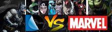 Cover Marvel, DC comics et Indés au fil de nos manettes : La Liste Ultime des adaptations de comics