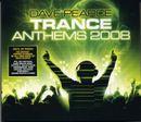 Pochette Trance Anthems 2008