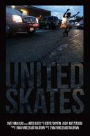 Affiche United Skates