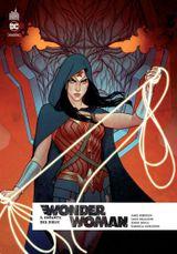 Couverture Enfants des dieux - Wonder Woman (Rebirth), tome 5