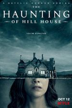 Affiche The Haunting of Hill House