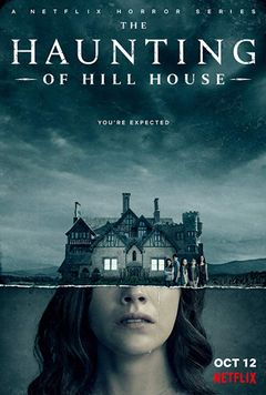 Affiche The Haunting