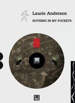 Pochette Nothing in My Pockets: Secret Diary