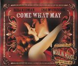 Pochette Come What May (Single)