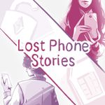 Jaquette Lost Phone Stories