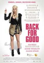 Affiche Back For Good
