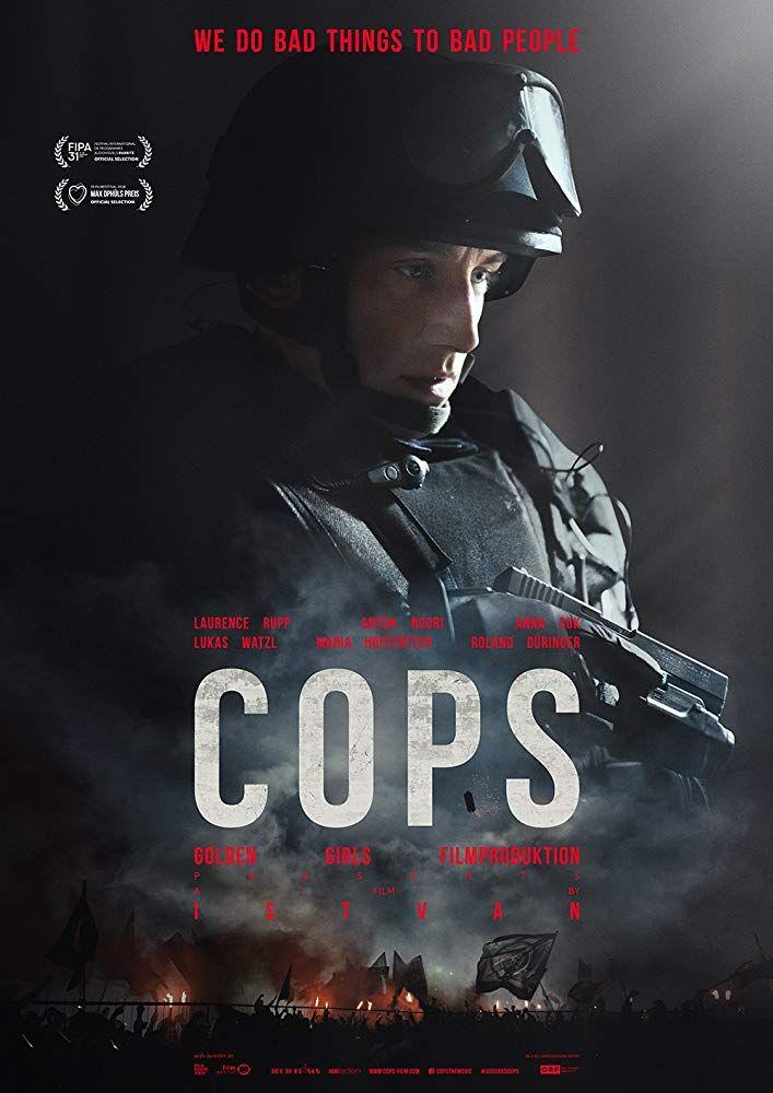 Cops Filme
