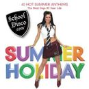 Pochette School Disco.com: Summer Holiday