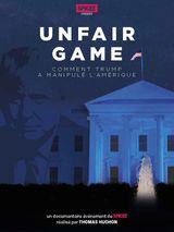 Affiche Unfair Game