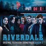 Pochette Riverdale (Original Television Soundtrack) (Season 2)
