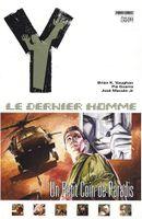 Couverture Un Petit Coin de Paradis - Y : Le Dernier Homme, tome 2