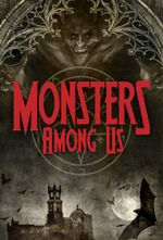 Affiche Monsters Among Us
