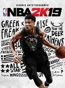 Jaquette NBA 2K19