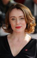 Photo Keeley Hawes