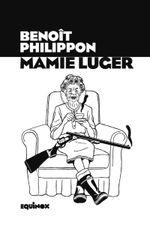 Couverture Mamie Luger