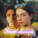Pochette Amour plastique (Single)