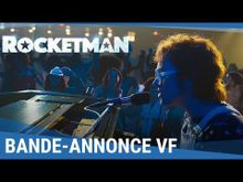 Video de Rocketman