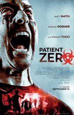 Affiche Patient Zéro