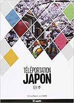 Couverture Téléportation Japon