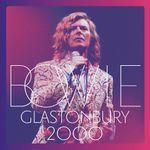 Pochette Glastonbury 2000 (Live)