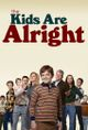 Affiche The Kids Are Alright