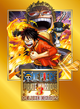 Jaquette One Piece: Pirate Warriors 3 - Deluxe Edition