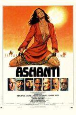 Affiche Ashanti