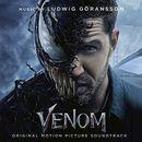 Pochette Venom (OST)