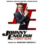 Pochette Johnny English Strikes Again (OST)