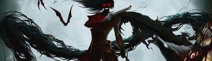 Cover Tellement d'animes à voir!4éme liste:anime horreur/drame.