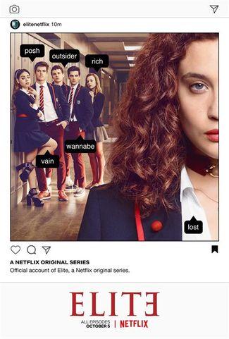 Séries espagnoles - Liste de 40 séries - SensCritique