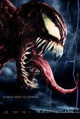Affiche Venom 2