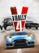 Jaquette V-Rally 4