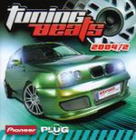 Pochette Tuning Beats 2004, Volume 2