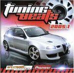 Pochette Tuning Beats 2005-1