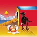Pochette The Dog and the Future