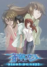 Affiche Fafner in the Azure - Right of Left