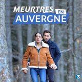 Affiche Meurtres en Auvergne