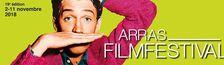 Cover 19 éme Arras Film Festival : ma sélection