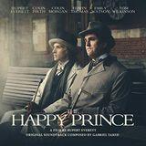 Pochette The Happy Prince (OST)