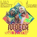 Pochette Mocca (remix)