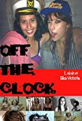 Affiche Off the Clock