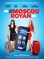 Affiche #Moscou-Royan