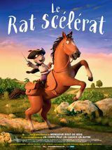 Affiche Le Rat scélérat