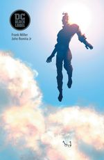 Couverture Superman: Year One
