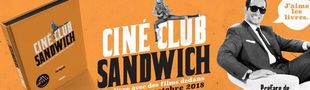 Cover Ciné Club Sandwich Challenge