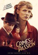 Affiche Crimes of Passion