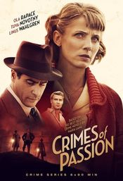Affiche Crimes of Passion